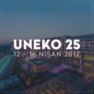 UNEKO 25