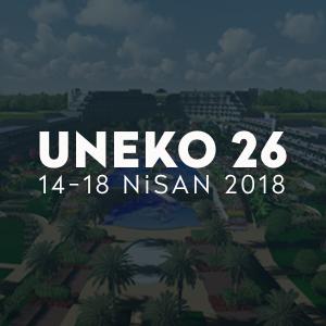UNEKO 26