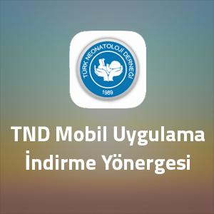 TND Mobil Yönerge