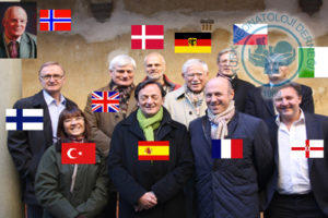 European Consensus Guidelines – RDS 2013